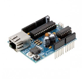 Kit Shield Ethernet KA04