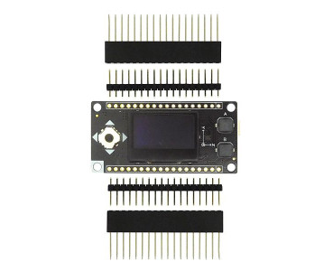 Shield FireBeetle OLED DFR0507