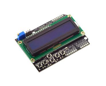 Shield LCD 2x16 GT1113
