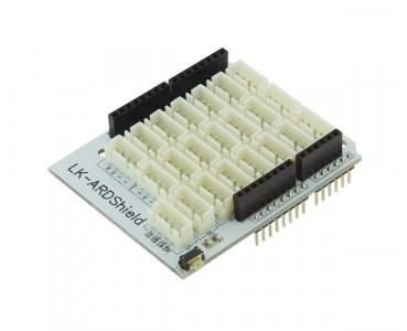Shield Linker pour Arduino LK-Base-ARD