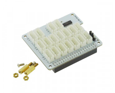 Shield Linker pour Raspberry LK-Base-RB