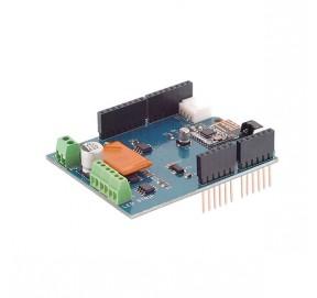 Shield pour ruban à leds RGBW 105990030