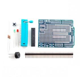 Shield programmateur AVR ISP ADA462