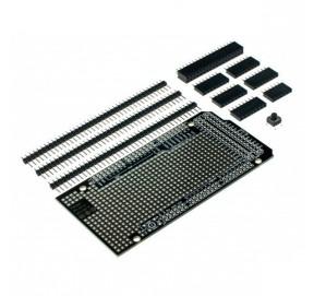 Shield Proto compatible Arduino Mega
