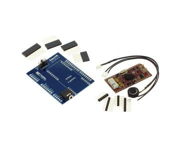 Shield reconnaissance vocale EasyVR 3+