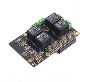 Shield relais pour Raspberry