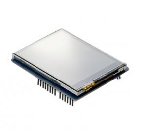 Shield TFT tactile