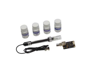 Sonde de conductivité DFR030