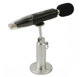 Sonomètre à enregistreur de données DM173SD