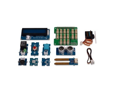 Starter Kit de base Grove Pi 110020169