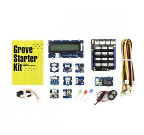 Starter kit Grove Plus V3 110060024