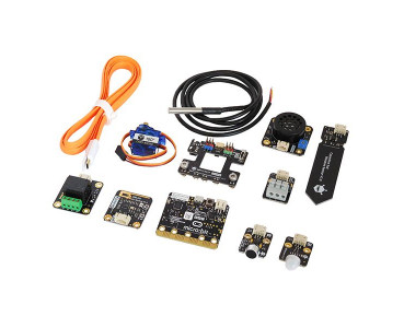 Starter Kit IoT Gravity KIT0138
