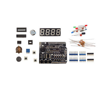 Starter Shield en kit 104030047