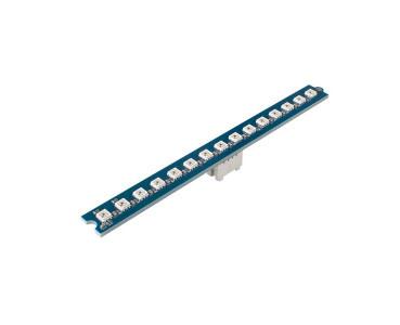 Stick 15 LEDs RGB Grove 104020172