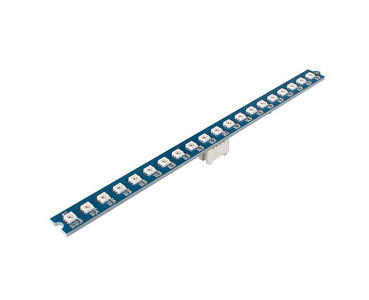 Stick 20 LEDs RGB Grove 104020170