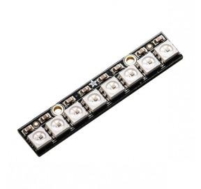 Stick NeoPixel RGB 8 leds ADA1426