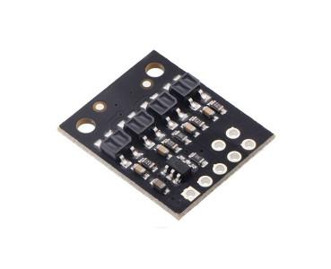 4 capteurs de lignes digitaux 4104