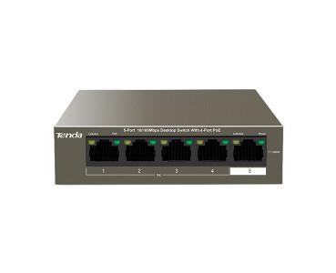 Switch réseau PE6105