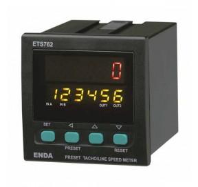 Module tachymètre ETS762-230