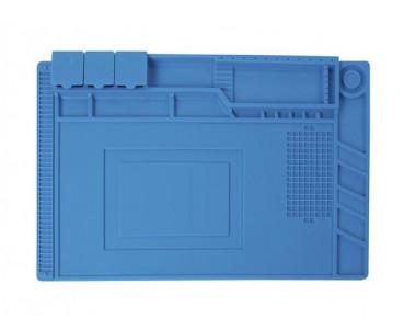 Tapis de soudage en silicone AS11