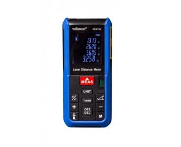 Télémètre laser numérique