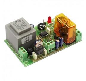 Temporisation 230Vac Module I101
