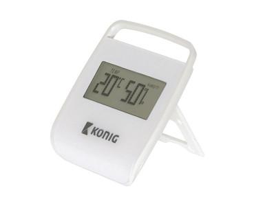 Thermomètre/hygromètre DHT10