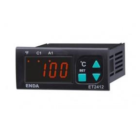 Module thermostat à 2 relais ET2412-24