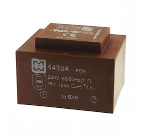 Transfo moulé TM115/16
