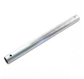 Tube en aluminium AT04