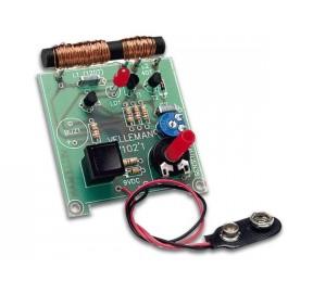 Détecteur de métaux Kit WSMI7102