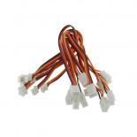 10 câbles Gravity FIT0514