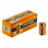 10 piles alcalines Duracell R20 (D)