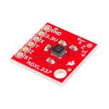 Accéléromètre 3 axes ADXL337 SEN-12786
