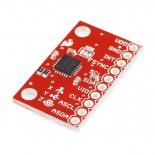 Accéléromètre et gyroscope 3 axes MPU6050