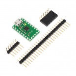 Adaptateur micro-USB série 1308