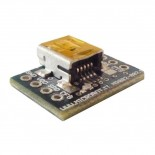 Adaptateur mini-USB-série MR221