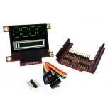 Afficheur 24mm uOLED-96G2-AR pour Arduino