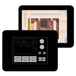 Afficheur LCD 61 mm gen4-uLCD-24D-CLB-AR
