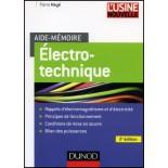 Aide-mémoire électrotechnique
