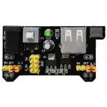 Alimentation 3,3/5 Vcc POW-BB
