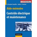 AM contr�le �lectrique et maintenance