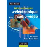 AM d'�lectronique pour l'audio-vid�o