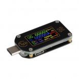 Appareil de mesure USB Type-C TC66C