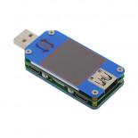 Appareil de mesure USB UM25C