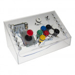 Arcade Game Station RASPB-PI3