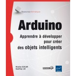 Arduino: objets intelligents