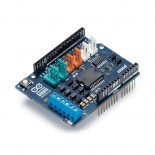 Arduino Motor Shield 2 x 2 A