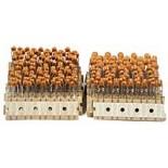 Blister de condensateurs céramiques
