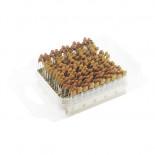 Blister de condensateurs céramiques CER270
